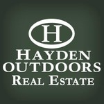 Hayden Outdoors Real Estate  logo