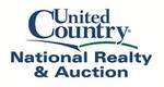 United Country National Realty & Auction logo