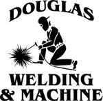 Douglas Welding & Machine Inc. logo