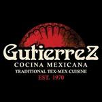 GUTIERREZ & TRIO TAP HOUSE logo