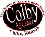 Colby Ag Center logo