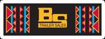 BS Trailer Sales, Inc. logo