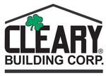 Cleary Building Corp. logo