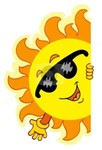 Womack Sunshine Ford logo