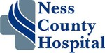 Ness County Hospital logo