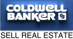 Coldwell Banker Sell Real Estate logo