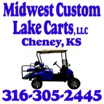 Midwest Custom Lake Carts, LLC logo