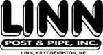 Linn Post & Pipe Supply logo