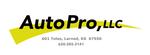 AutoPro, LLC logo