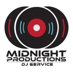 Midnight Productions DJ / Entertainment Service logo