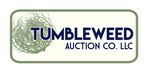 Tumbleweed Auction Company LLC logo