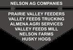 Husky Hogs, LLC logo