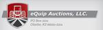 eQuip Auctions, LLC. logo