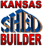 Kansas Shed Builder logo