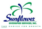 Sunflower Diversified Services, Inc logo