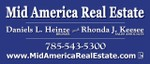 Mid America Real Estate logo