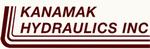Kanamak Hydraulics logo