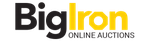 Emma Miller, BigIron Auctions logo
