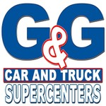 G AND G INC logo