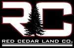 Red Cedar Land Co. logo