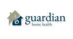 Guardian Home Health, LLC. logo