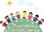Bright Beginnings Child Care Center logo