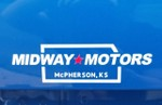 Midway Motors Wholesale McPherson logo