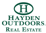Hayden Outdoors, LLC logo
