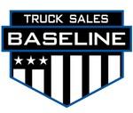Baseline Truck Sales logo