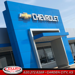 Lewis Chevrolet Cadillac of Garden City logo