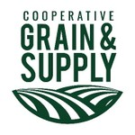 The Cooperative Grain and Supply Company logo