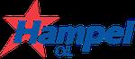 Hampel Oil logo