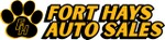 Fort Hays Auto Sales logo