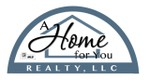 A Home For You Realty, LLC logo
