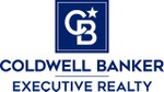 Coldwell Banker Executive Realty logo