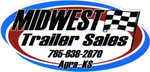 Midwest Engine & Welding/Midwest Trailer Sales logo