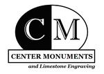 Center Monuments logo