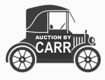 Carr Auction & Real Estate, Inc. logo