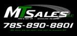 MT Sales LLC logo