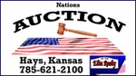 Nations Auction Elite Realty logo