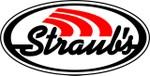 Straub International logo