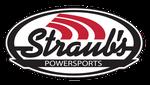 Straub's Powersports logo
