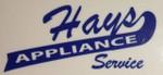 Hays Appliance Service logo