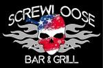 Screwloose Bar & Grill logo