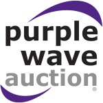 Purple Wave, Inc. logo