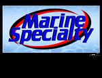 Marine Specialty logo