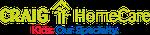 Craig HomeCare logo