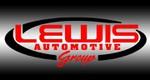 Lewis Chevrolet Cadillac  logo