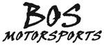 BOS Motorsports logo