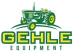 Gehle Equipment logo